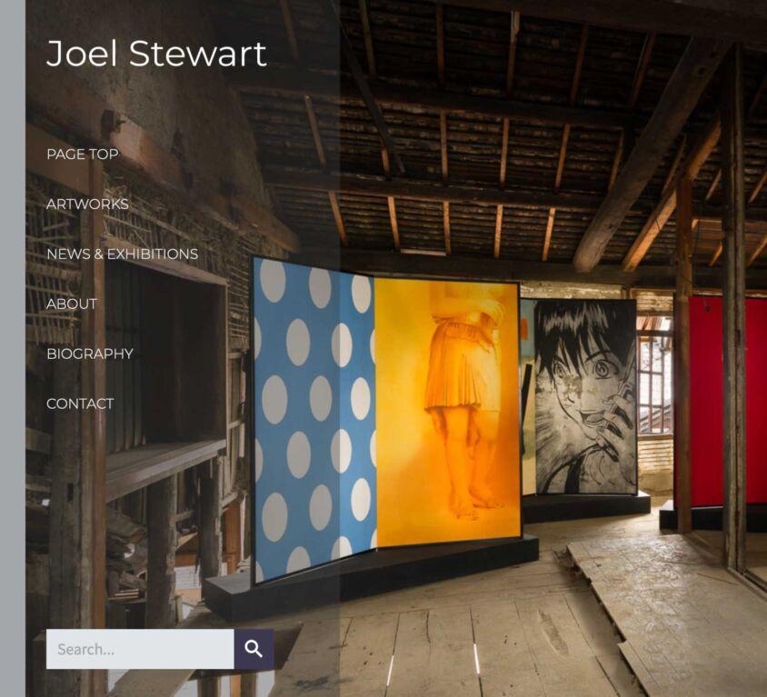 JoelStewart-TOP-screenshot
